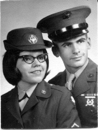 Nancy & Jim Ramage