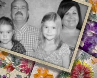 Annora Renfroe (Lynn Shiek) Family