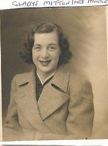 Gladys Mitton
