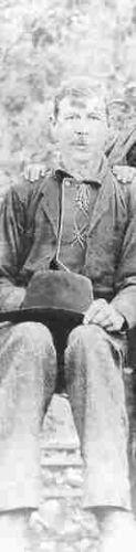 Benjamin F. Pinkley