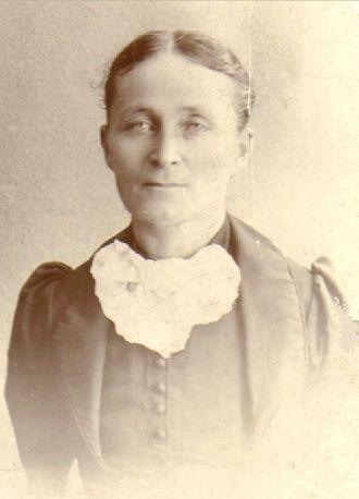 Irma Aluitmina (Minnie) Willms