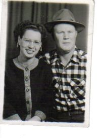 william(bill) bently and tommie lou okelly,bryan