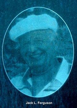 Jack L Ferguson