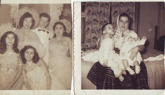 Doris & Luz Emilda Irizarry-Torres family