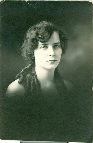 Irene Marie Depew