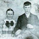 Lowery & Martha B (Holton) Harris