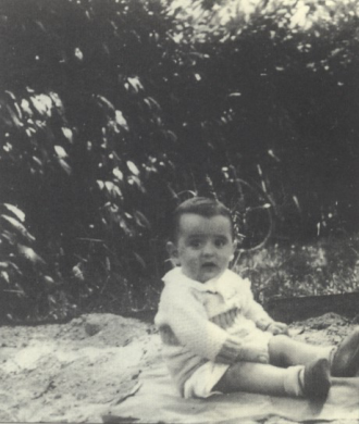 Little Alain