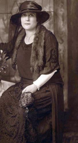 Rosa Casalina-Rispoli