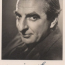 Signed Photo of Hugh Griffith.