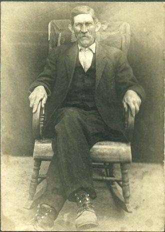 George Washington Yarbrough, 1905