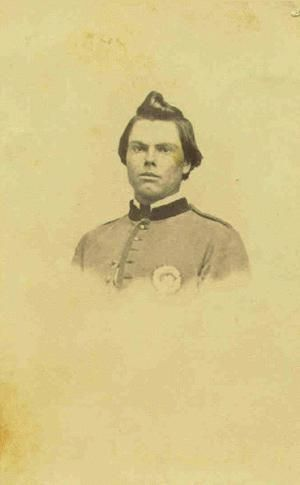 A photo of Albert H. Colby