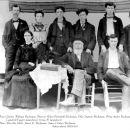 James E. buchanan Family
