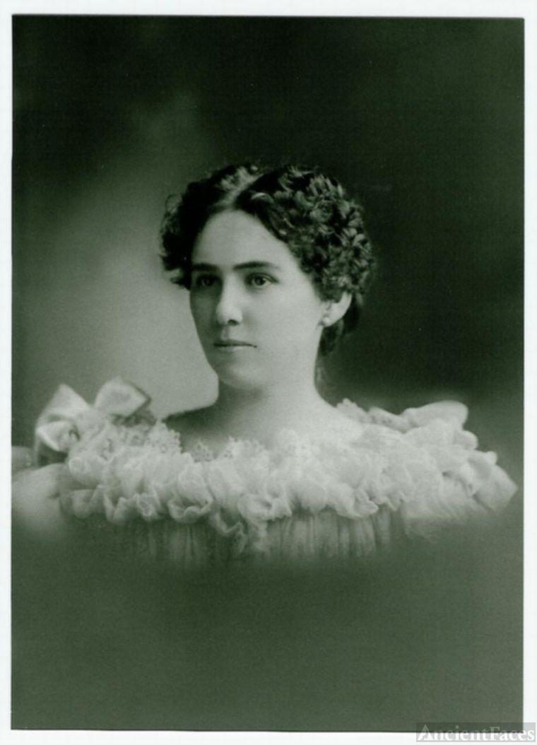 MARY ELIZABETH HENNESSY BRENNAN, Age 29