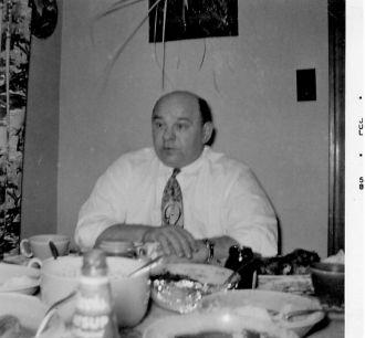 A photo of Paul Yaros