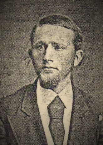 Asa John Harper