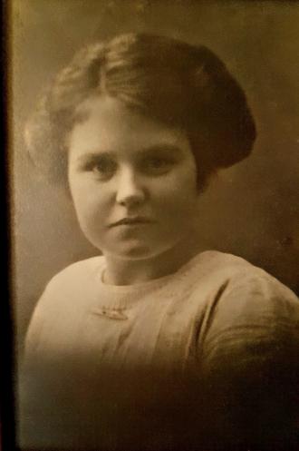 Magda B. Jensen Sundstrom