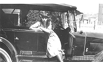 Dorothy Ferguson; Aberdeen, WA
