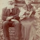 Elias and Mary Ann Jenkins Blankenship