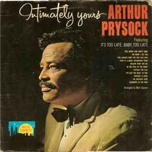 Arthur Prysock