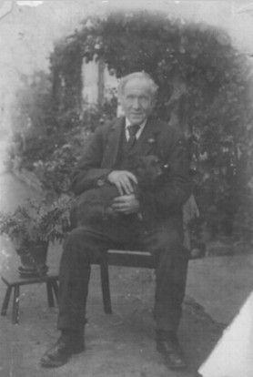 Alexander Duff, Scotland 1890