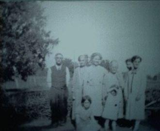 Richardson & Enyart Family