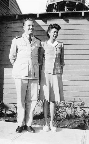 WWII Harry Hooper Joins the Navy