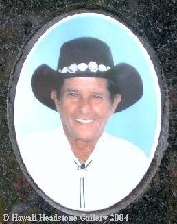 Ernest Rodrigues Mendes Sr. 1924-1999