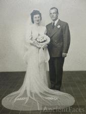 Robert & Adeline Dankert