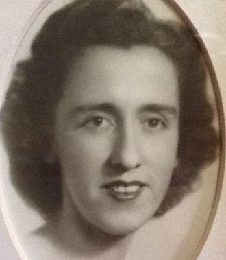 Lucille Jamison McGowan