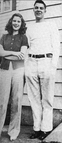 Nan Wall & Don Heinrich