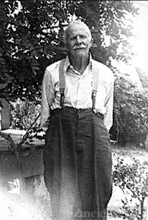 William Leonard Beasley