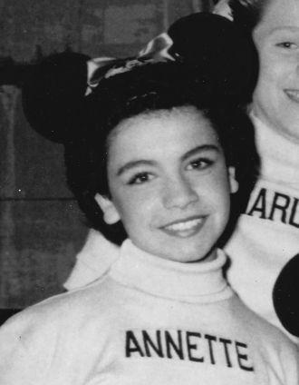Annette Joanne Funicello - RIP