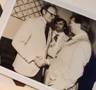 Walter Peter Kretowicz and JFK