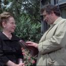 Ruth Gordon and Peter Falk.