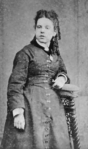 Jane Caroline Philipps Stroud