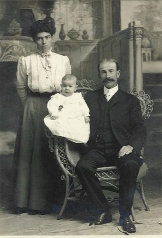 A photo of Unknown ?