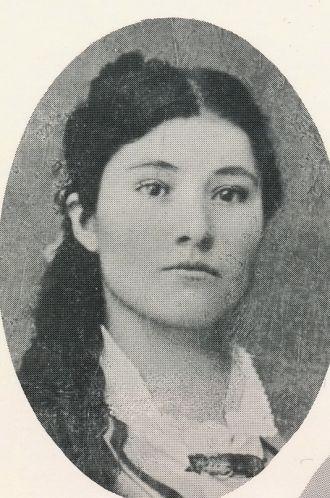 Leah Alice Cloud Clark