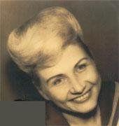 Melba Caroline Etheridge