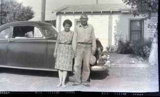Ruby and John Yaeger