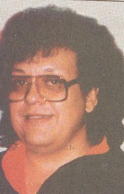 Johnny B Diaz