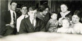 Illinois family