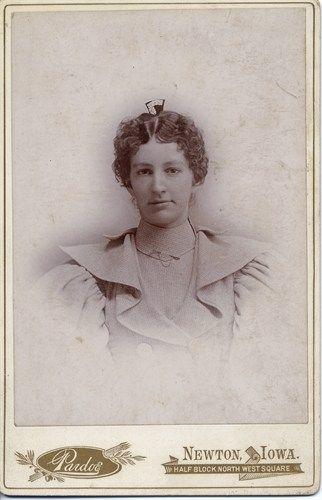 Sarah Jane Seaton Nesmith