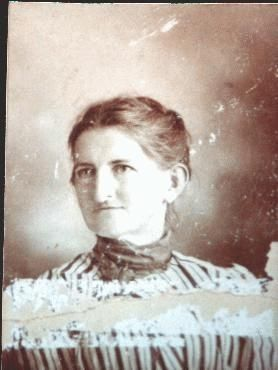 Jane McKenzie (Byrd) Miller