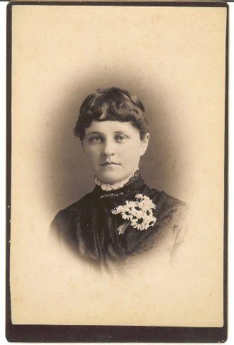 S. Alice McCormick