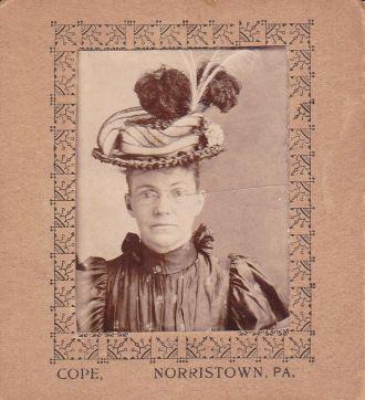 Kate Fitzgerald
