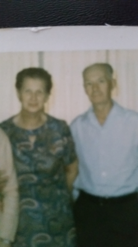 His parents victor and Emilia Nelson