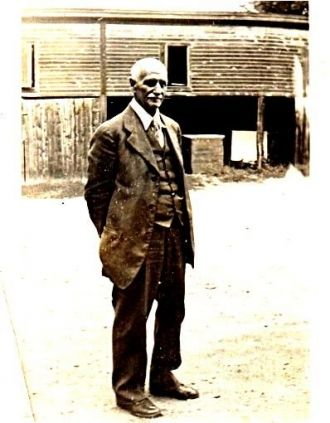 James Henry Hazelton