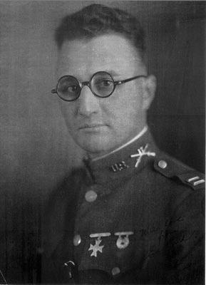 Edmond Hebert - WWI