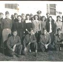 Office Workers at Camp Crowder