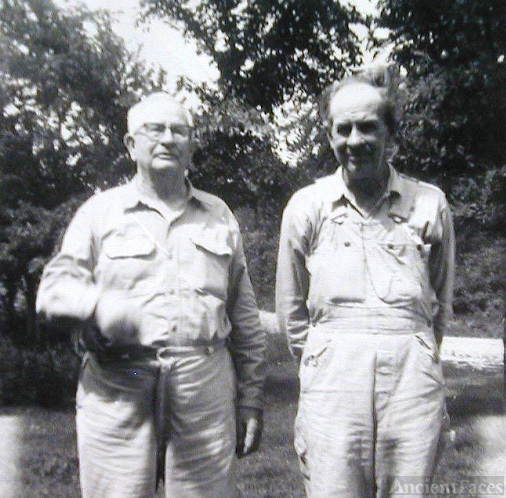 Nobe F. & William Ray Harness